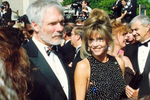 Ted Turner, CNN, Jane Fonda, Τζέιν Φόντα,