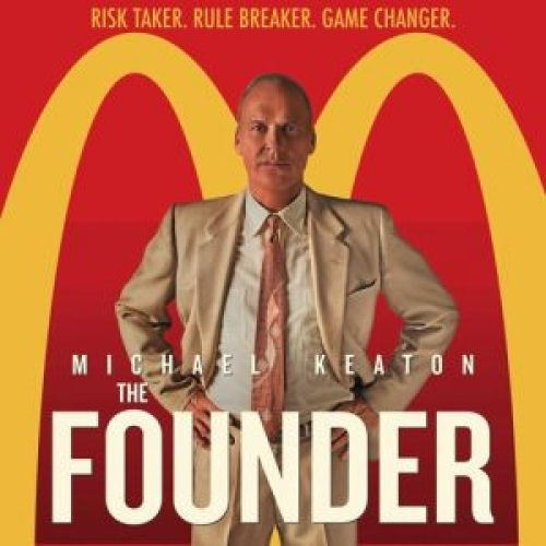 Ray Kroc, αλυσίδα fast food, The Founder, Michael Keaton, fast food, McDonald's, ΜακΝτόναλντς, Ταινία, nikosonline.gr