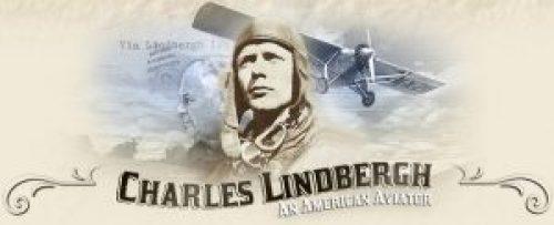 Τσαρλς Λίντμπεργκ, Charles Lindbergh