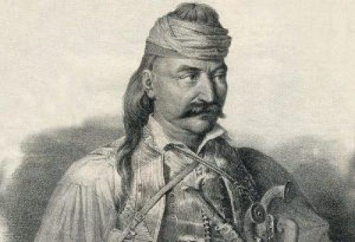 Θεόδωρος Κολοκοτρώνης, Kolokotronis