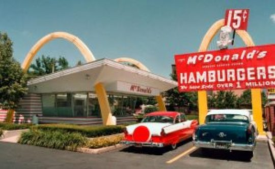 The Founder, John Lee Hancock, Michael Keaton, fast food, McDonald's, ΜακΝτόναλντς, Ταινία, nikosonline.gr