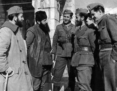 Ο Άρης Βελουχιώτης ήταν gay, Aris Velouxiotis, Επανάσταση, Εμφύλιος, Πόλεμος, nikosonline.gr