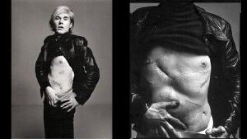 Βαλερί Σολάνας, Άντι Γουόρχολ, Andy Warhol,