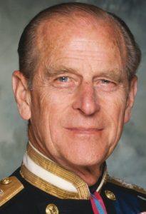 Φίλιππος, Δούκας του Εδιμβούργου.