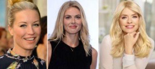 Blondes, TV, Ξανθιές στην τηλεόραση, nikosonline.gr