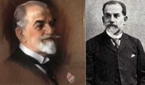 Εμμανουήλ Μπενάκης, Benakis