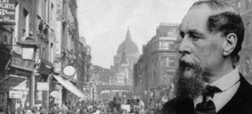 Κάρολος Ντίκενς, Charles Dickens