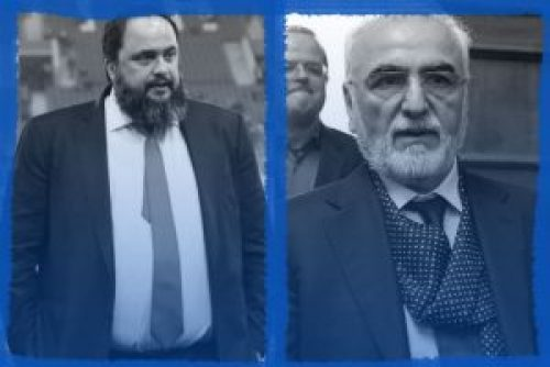 Marinakis, Ευάγγελος Μαρινάκης, ΔΟΛ, Mega, Τηλεοπτικό τοπίο, nikosonline.gr