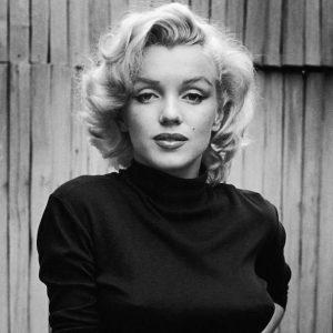 Μεριλιν Μονρόε, Marilyn Monroe