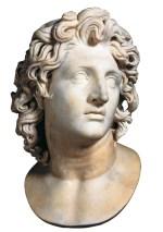Μέγας Αλέξανδρος, Alexander the Great