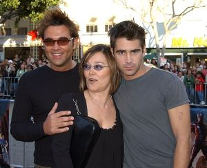 Τα αδέλφια Farrell: Ο gay και ο straight, COLIN FARRELL, GAY BROTHER, nikosonline.gr