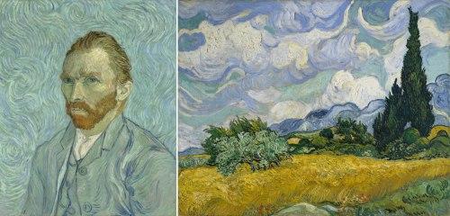 Βίνσεντ Βαν Γκοχ, Vincent Van Gogh