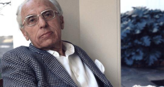 Τζορτζ Κιούκορ, George Cukor