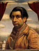Τζόρτζιο ντε Κίρικο, Giorgio de Chirico,