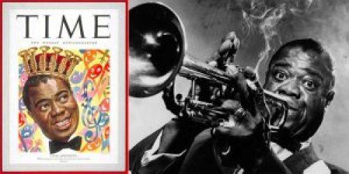Λούις Άρμστρονγκ, Louis Armstrong