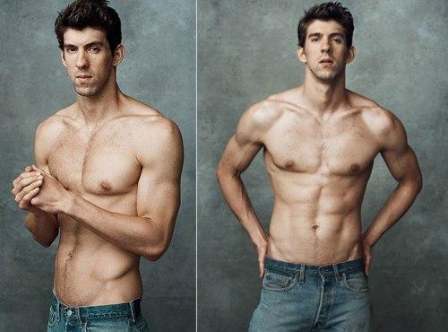 Μάικλ Φελπς, Michael Phelps