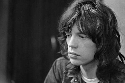 Μικ Τζάγκερ, Mick Jagger