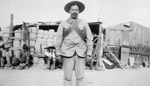 Πάντσο Βίγια, Pancho Villa,