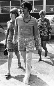 Beatles Ελλάδα, Beatles visit Greece, '60's, islands, nikosonline.gr