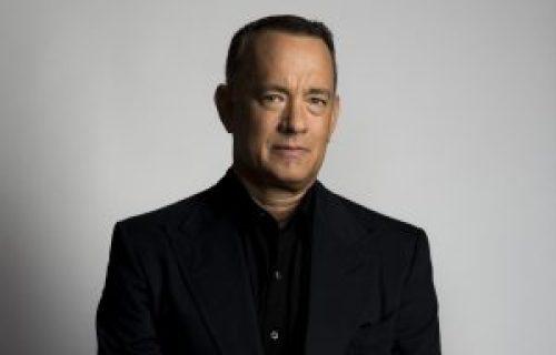 Τομ Χανκς, Tom Hanks,
