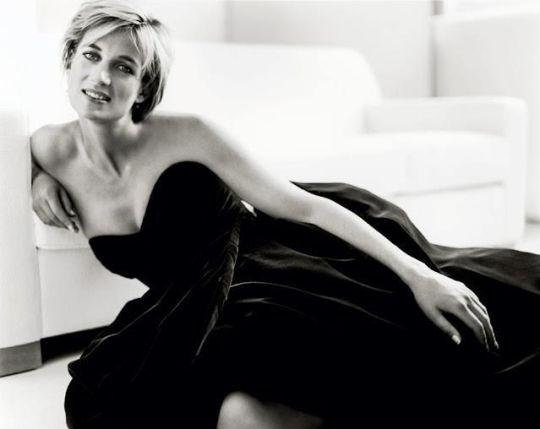 Princess Diana, Lady D