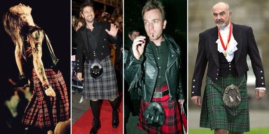 Άντρες με φούστες, KILT, SCOTISH, ΣΚΩΤΙΑ, ΚΙΛΤ, ΠΑΡΑΔΟΣΙΑΚΟ ΕΝΔΥΜΑ, nikosonline.gr