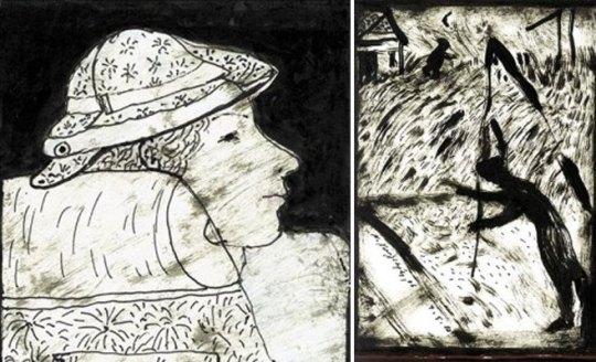 Η ζωγραφική του Νίκου Χουλιαρά, ΝΙΚΟΣ ΧΟΥΛΙΑΡΑΣ, NIKOS XOULIARAS, ΖΩΓΡΑΦΙΚΗ, ZOGRAFIKI, nikosonline.gr