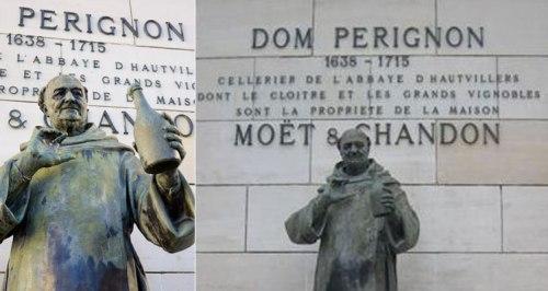 Dom Perignon, Ντομ Περινιόν