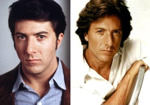 Ντάστιν Χόφμαν, Dustin Lee Hoffman,