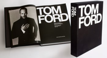Τομ Φορντ, Tom Ford