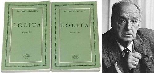 Λολίτα, του Βλαντιμίρ Ναμπόκοφ, Lolita, Nabokov,