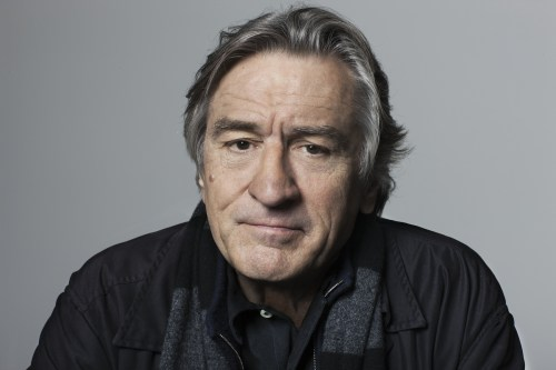 Ρόμπερτ Ντε Νίρο, Robert De Niro