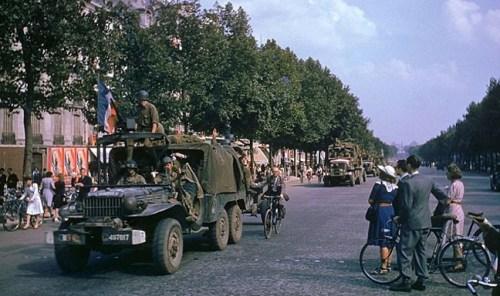 Paris 1944