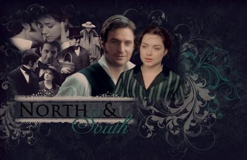 τηλεοπτική σειρά, BBC, North & South (2004), TILEORASI, MINI SERIES, Βόρειοι & Νότιοι, nikosonline.gr