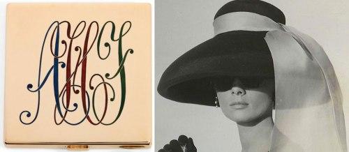 Audrey Hepburn, Hollywood, Christie's, Audrey Hepburn Personal collection, ΟΝΤΡΕΪ ΧΕΠΜΠΟΡΝ, ΔΗΜΟΠΡΑΣΙΑ, nikosonline.gr,