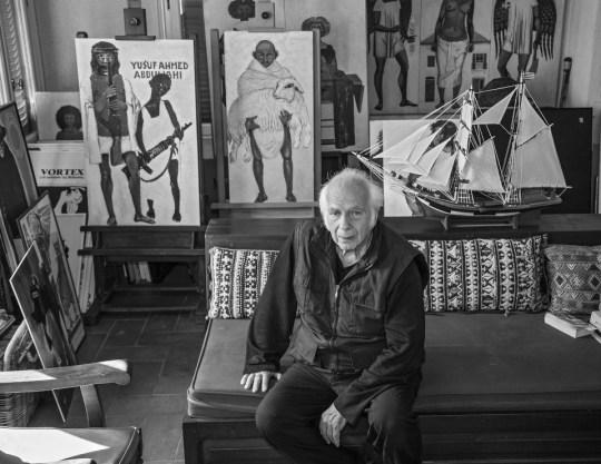 Νίκος Κούνδουρος, σκηνοθέτης, ζωγράφος, NIKOS KOUNDOUROS, ZOGRAFOS, SKINOTHETIS, PAINTER, nikosonline.gr