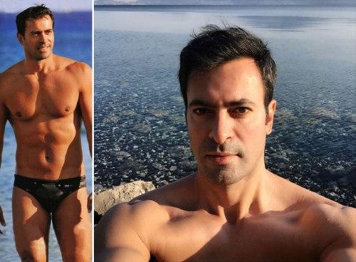 Νίκος Παπαδακης- gay, NIKOS PAPADAKIS, MODELING, ΜΟΝΤΕΛΟ, nikosonline.gr