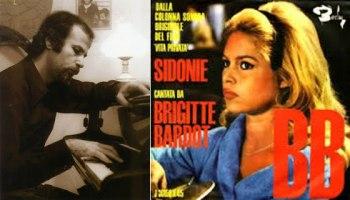 Brigitte Bardot, Μπριζιτ Μπαρντο