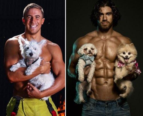 2018 η χρονιά του σκύλου, ΠΥΡΟΣΒΕΣΤΕΣ, ΑΥΣΤΡΑΛΙΑ, FIRE MEN, AUSTRALIA, CALENDAR, ΗΜΕΡΟΛΟΓΙΟ, ΕΤΟΣ ΣΚΥΛΟΥ, nikosonline.gr
