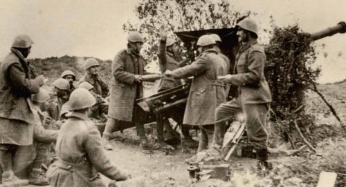 Ελληνοϊταλικός πόλεμος του 1940, WW II Greece-Italy, ΤΟ BLOG ΤΟΥ ΝΙΚΟΥ ΜΟΥΡΑΤΙΔΗ, nikosonline.gr,