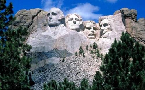 Εθνικό Μνημείο Όρους Ράσμορ, Rushmore, ΤΟ BLOG ΤΟΥ ΝΙΚΟΥ ΜΟΥΡΑΤΙΔΗ, nikosonline.gr,
