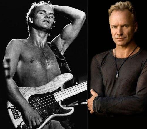 Στινγκ, Sting,