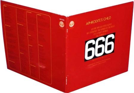 Ένα Ελληνικό συγκρότημα φαινόμενο, Aphrodite's Child, ΤΑ ΠΑΙΔΙΑ ΤΗΣ ΑΦΡΟΔΙΤΗΣ, 666, ΝΤΕΜΗΣ ΡΟΥΣΣΟΣ, ΒΑΓΓΕΛΗΣ ΠΑΠΑΘΑΝΑΣΙΟΥ, ΛΟΥΚΑΣ ΣΙΔΕΡΑΣ, IT'S FIVE O' CLOCK, nikosonline.gr