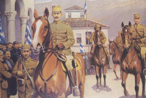 Α' Βαλκανικός πόλεμος, Balkan War, ΤΟ BLOG ΤΟΥ ΝΙΚΟΥ ΜΟΥΡΑΤΙΔΗ, nikosonline.gr,