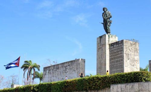 50 χρόνια από τον θάνατο του Τσε, ΕΡΝΕΣΤΟ ΤΣΕ ΓΚΕΒΑΡΑ, ERNESTO CHE GUEVARA, DEATH, 50 YEARS, CUBA, ΚΟΥΒΑ, nikosonline.gr