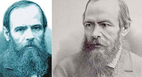 Φιοντόρ Ντοστογιέφσκι, Fiodor Dostojewski, ΤΟ BLOG ΤΟΥ ΝΙΚΟΥ ΜΟΥΡΑΤΙΔΗ, nikosonline.gr,