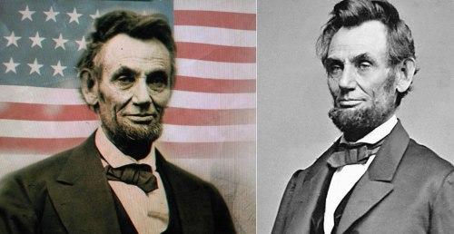 Αβραάμ Λίνκολν, Abraham Lincoln, ΤΟ BLOG ΤΟΥ ΝΙΚΟΥ ΜΟΥΡΑΤΙΔΗ, nikosonline.gr,