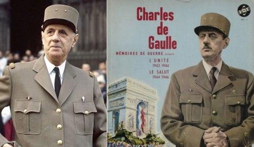 Σαρλ ντε Γκωλ, Charles de Gaulle, ΤΟ BLOG ΤΟΥ ΝΙΚΟΥ ΜΟΥΡΑΤΙΔΗ, nikosonline.gr,