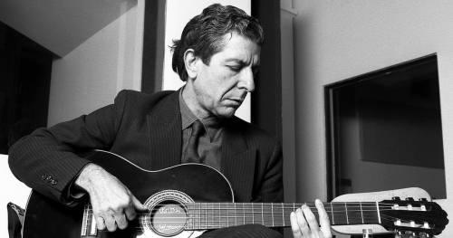 Leonard Cohen, Λέοναρντ Κοέν, ΤΟ BLOG ΤΟΥ ΝΙΚΟΥ ΜΟΥΡΑΤΙΔΗ, nikosonline.gr,