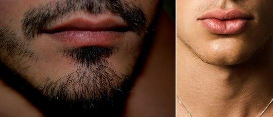 Men, Women, Male, Female, Τι ερωτεύεται μια γυναίκα σε έναν άντρα, lips, butt, eyes, humor, nikosonline.gr